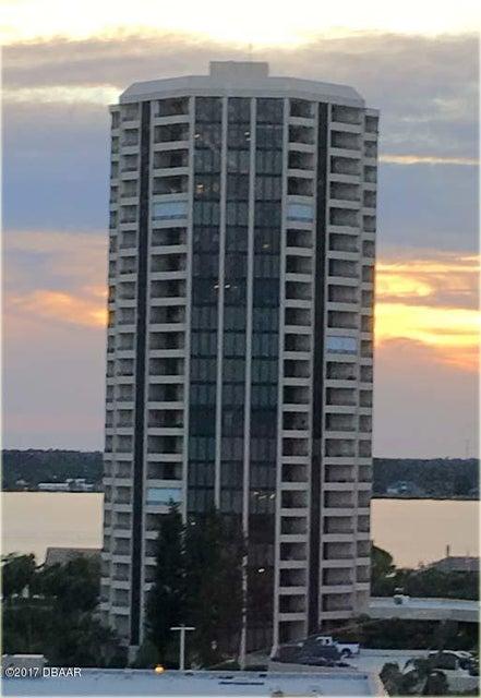 1 Oceans West Boulevard 9B4, Daytona Beach Shores, FL 32118
