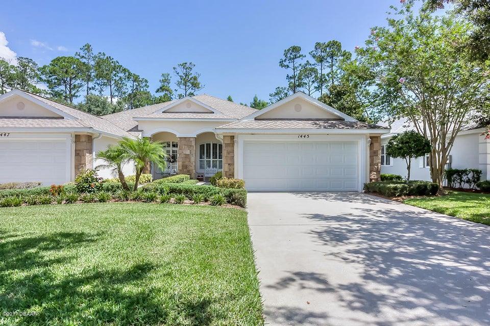 1445 Carlow Circle, Ormond Beach, FL 32174