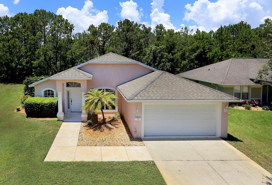 14 Pine Trail Circle, Ormond Beach, FL 32174