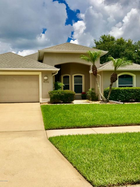 6133 Sabal Point Circle, Port Orange, FL 32128