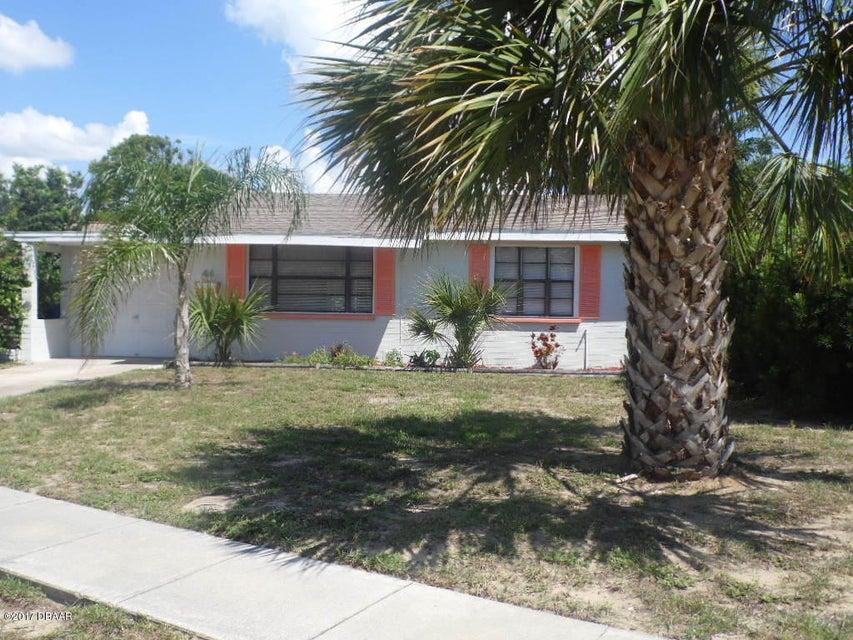 44 Ocean Shore Drive, Ormond Beach, FL 32176