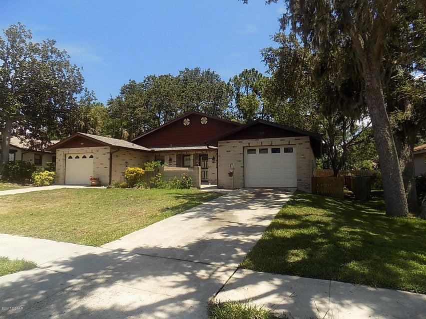 318 Shangri La Circle, Edgewater, FL 32132