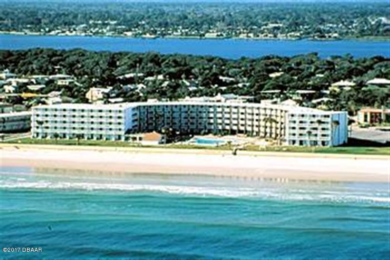 2301 S Atlantic Avenue 403, Daytona Beach Shores, FL 32118