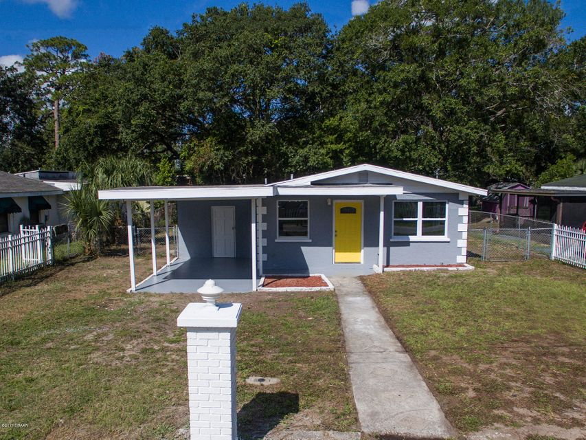 920 Vernon Street, Daytona Beach, FL 32114