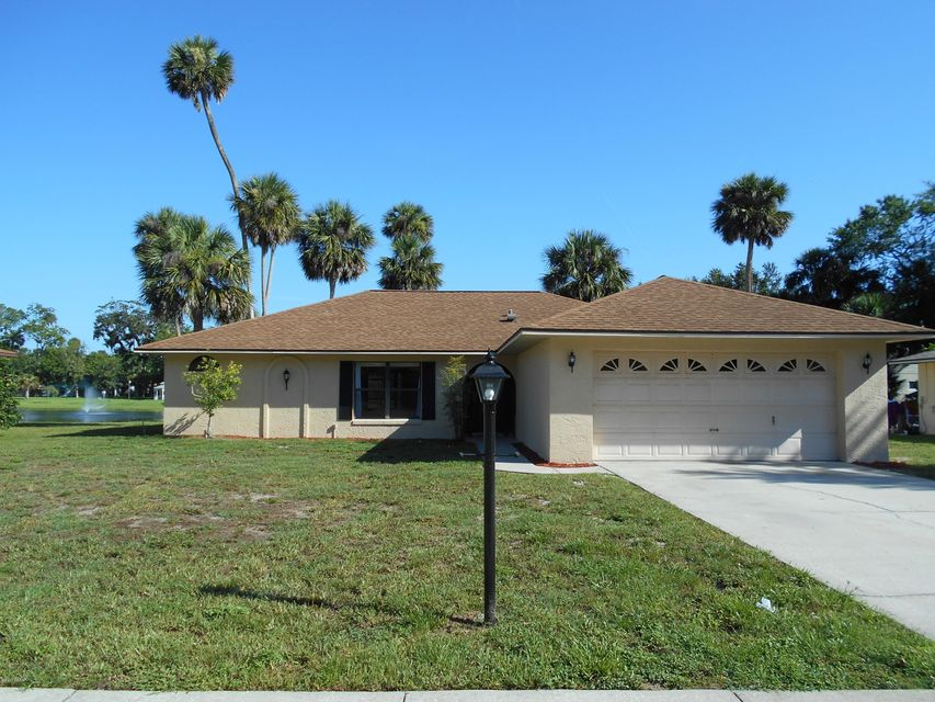3477 Country Walk Drive, Port Orange, FL 32129