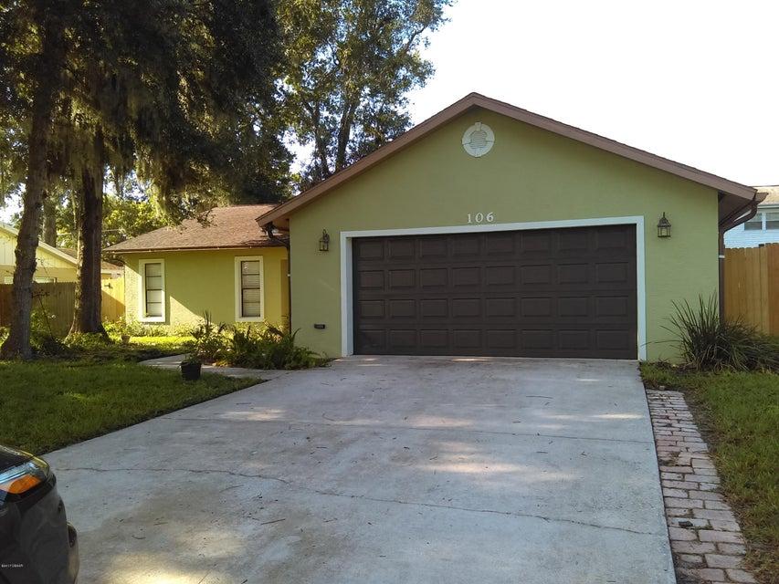 106 Colina Place, Ormond Beach, FL 32174