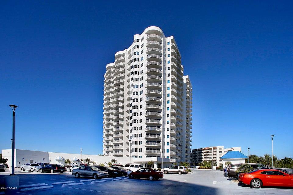 2 Oceans West Boulevard 707, Daytona Beach Shores, FL 32118