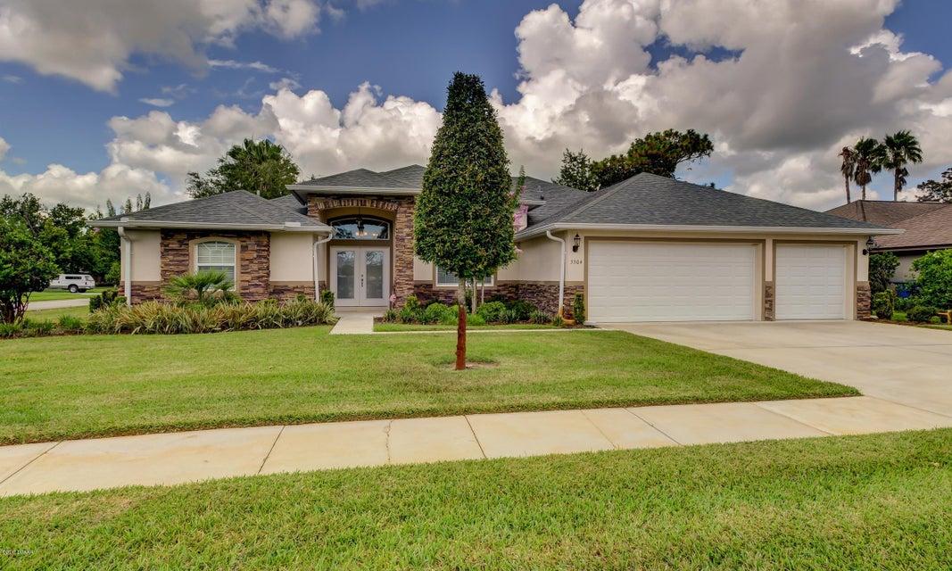 3304 Oak Vista Drive, Port Orange, FL 32128
