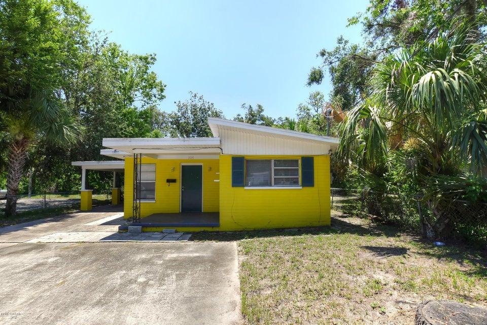 309 Olive Street, South Daytona, FL 32119