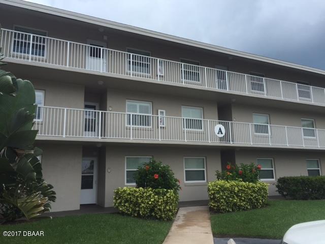 4801 SAXON Drive A103, New Smyrna Beach, FL 32169