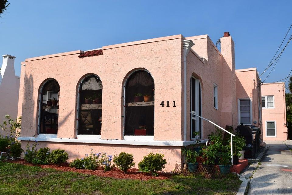 411-413 N Oleander Avenue, Daytona Beach, FL 32118