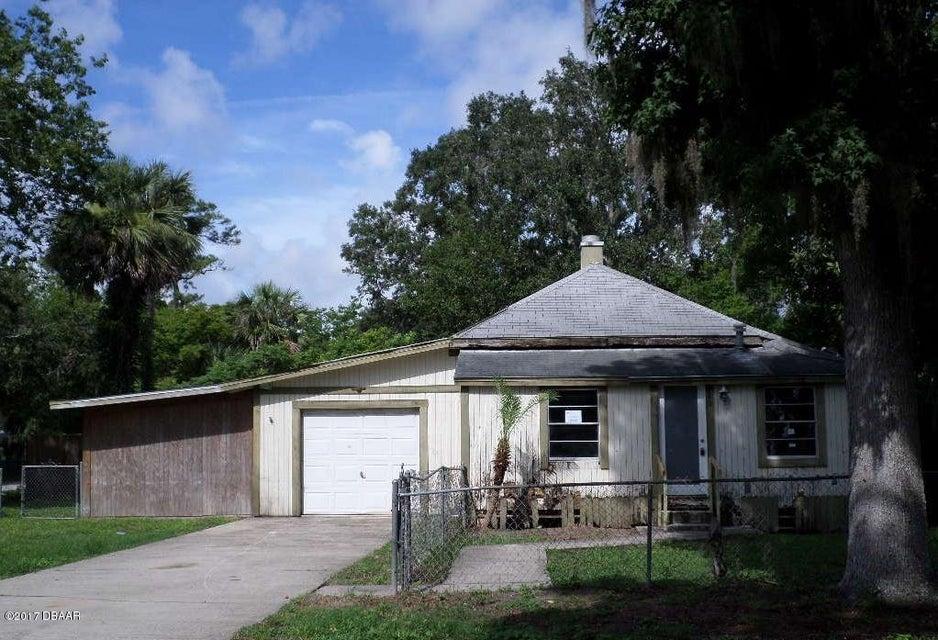 940 Valencia Avenue, Daytona Beach, FL 32114