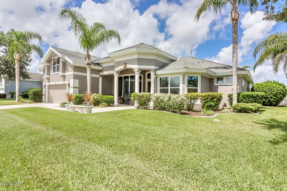 6102 Sanctuary Garden Boulevard, Port Orange, FL 32128