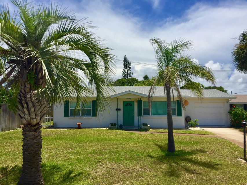 42 San Jose Drive, Ormond Beach, FL 32176