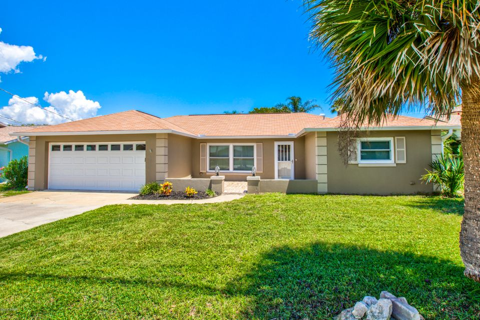 70 Cindy Lane, Ponce Inlet, FL 32127