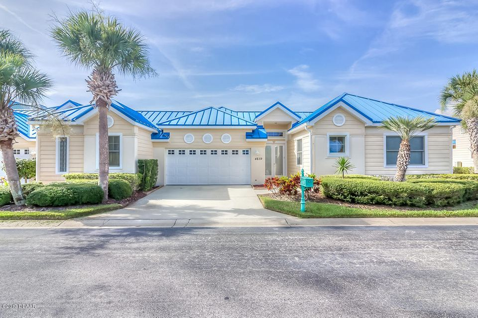 4659 Riverwalk Village Court, Ponce Inlet, FL 32127