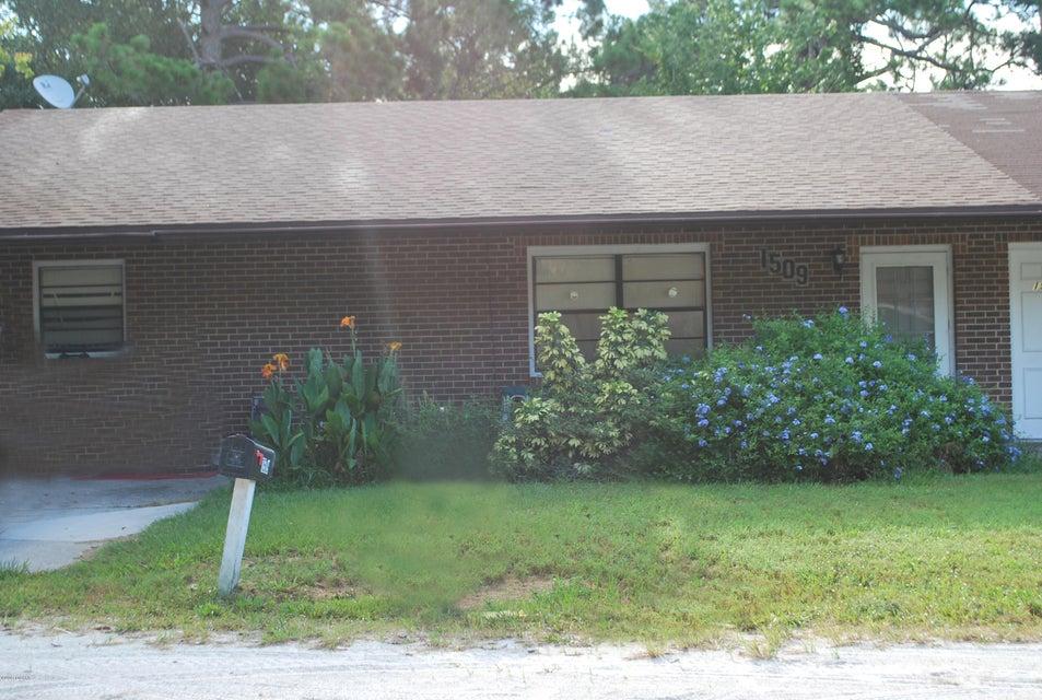 1509 Juniper Drive, Edgewater, FL 32132