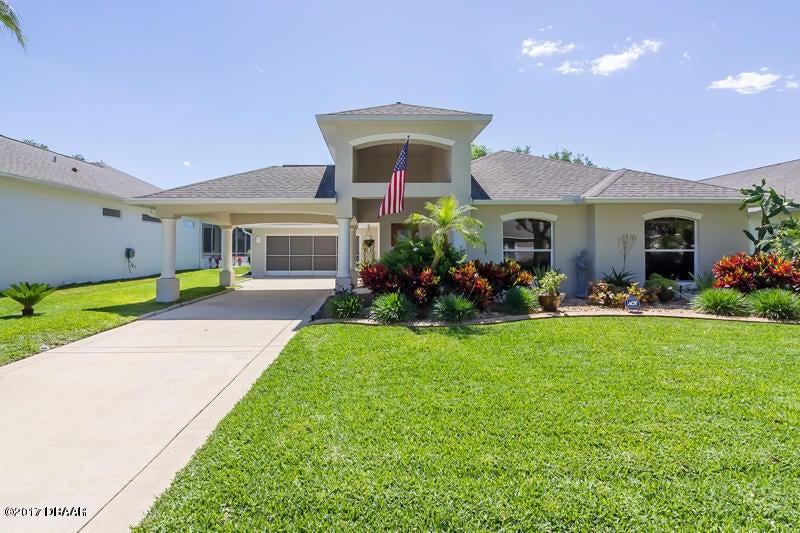 1594 Town Park Drive, Port Orange, FL 32129