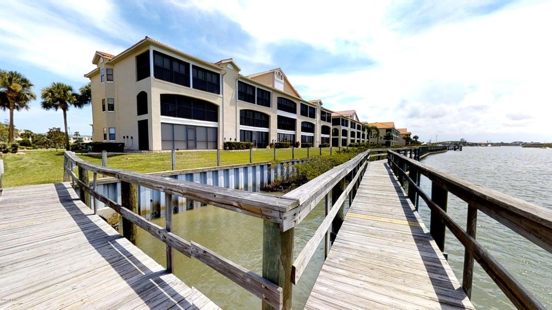 444 Bouchelle Drive 203, New Smyrna Beach, FL 32169