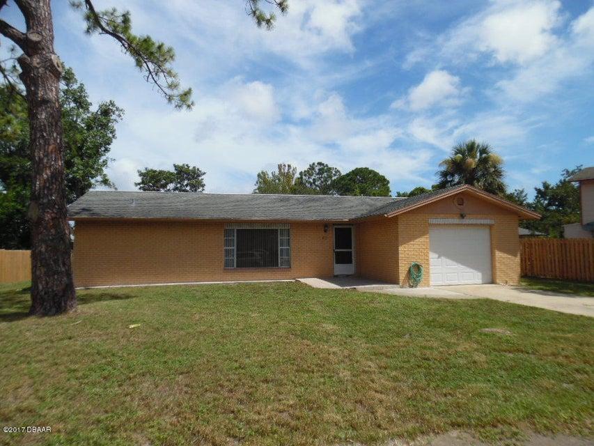82 Highlands Drive, Port Orange, FL 32129