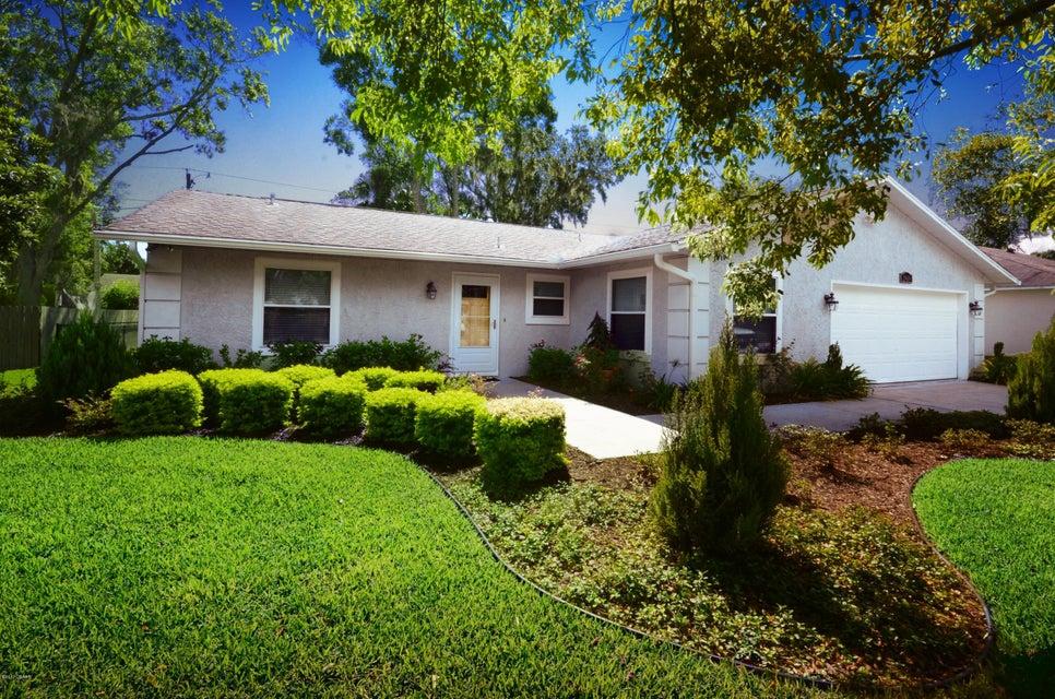 2409 Kumquat Drive, Edgewater, FL 32141