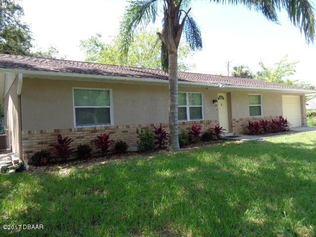 3204 Lime Tree Drive, Edgewater, FL 32141