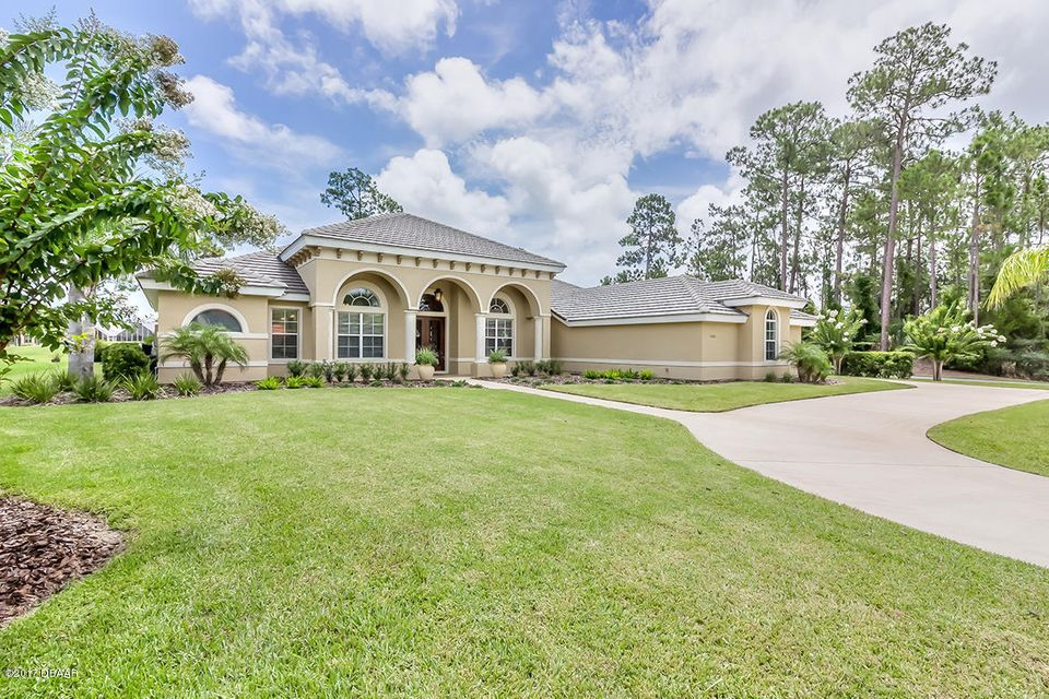 1345 Dovercourt Lane, Ormond Beach, FL 32174
