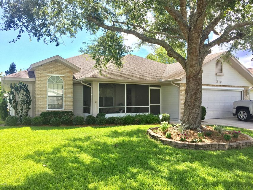 312 Citrus Open Drive, New Smyrna Beach, FL 32168