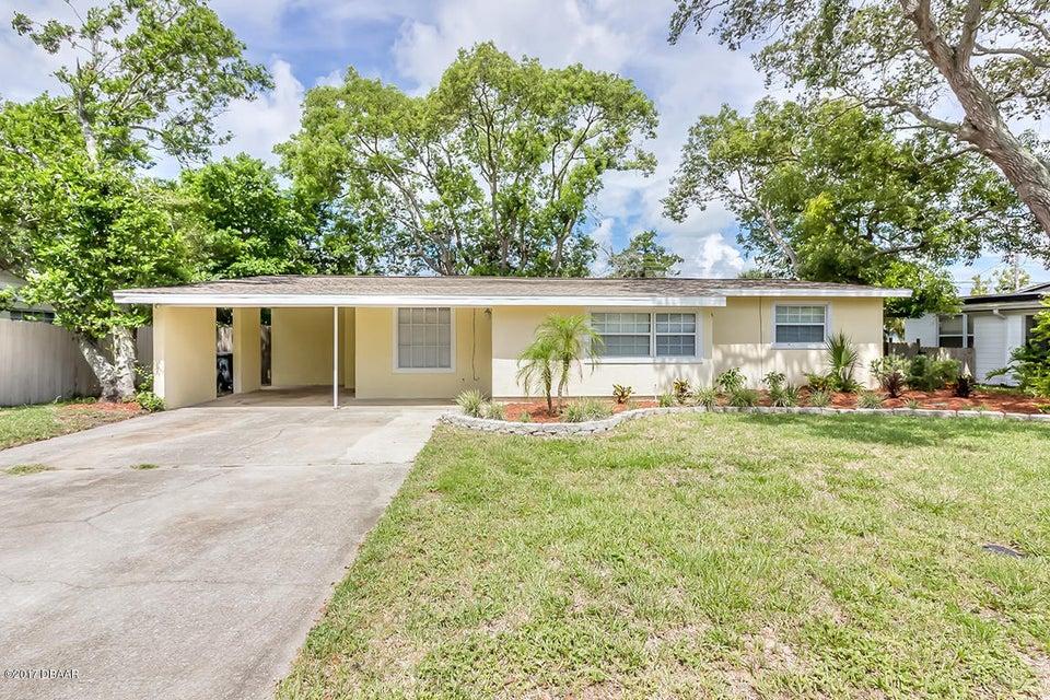 360 Forest Hills Boulevard, Ormond Beach, FL 32174
