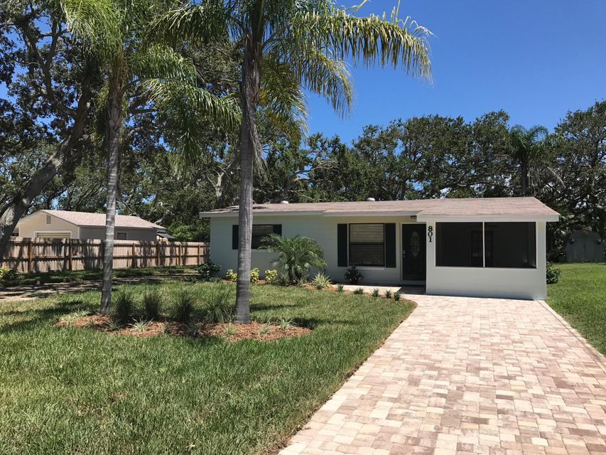 801 E 12th Avenue, New Smyrna Beach, FL 32169