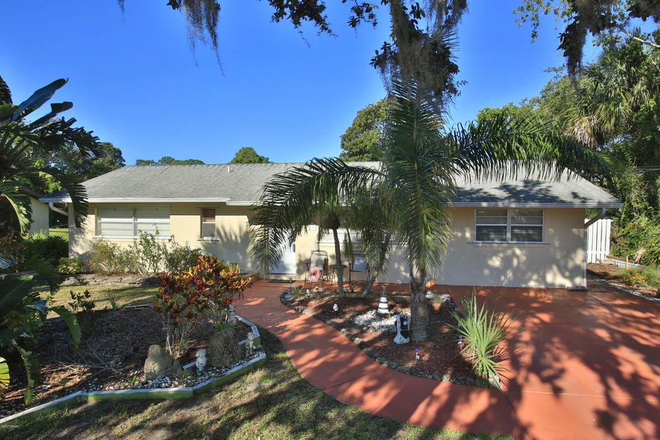 2634 Arlington Avenue, New Smyrna Beach, FL 32168