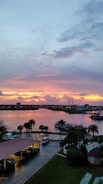 100 Silver Beach Avenue 716, Daytona Beach, FL 32118
