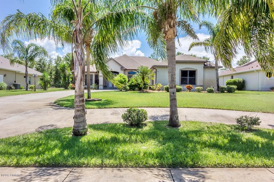 64 Lakebluff Drive, Ormond Beach, FL 32174