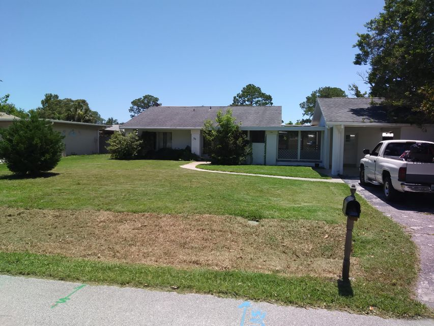 Photo of 26 Fairview Lane, Palm Coast, FL 32137