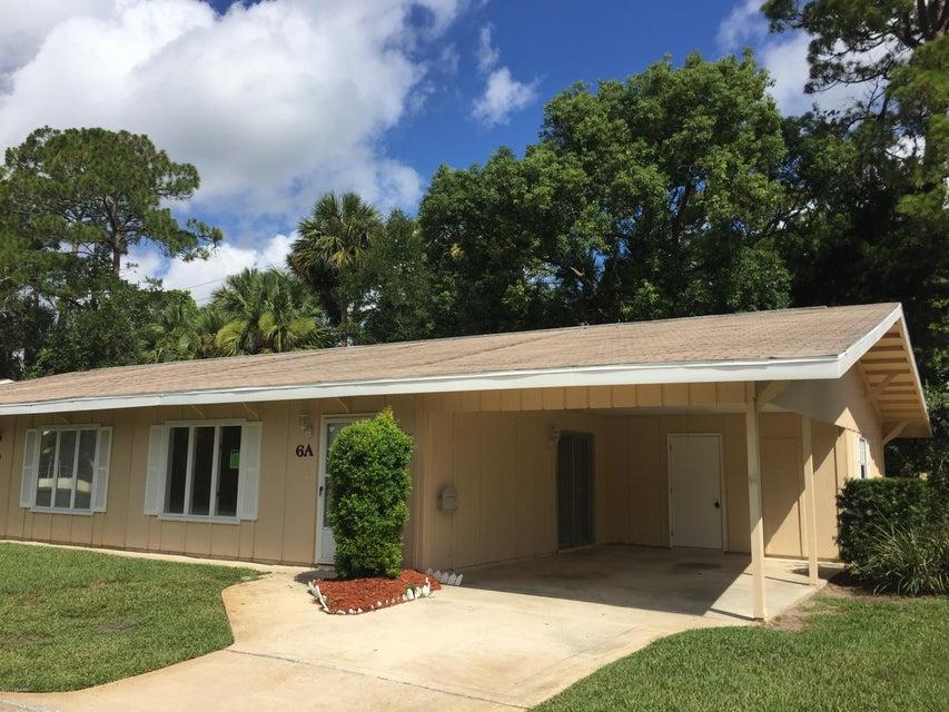 6A Country Club Drive, New Smyrna Beach, FL 32168