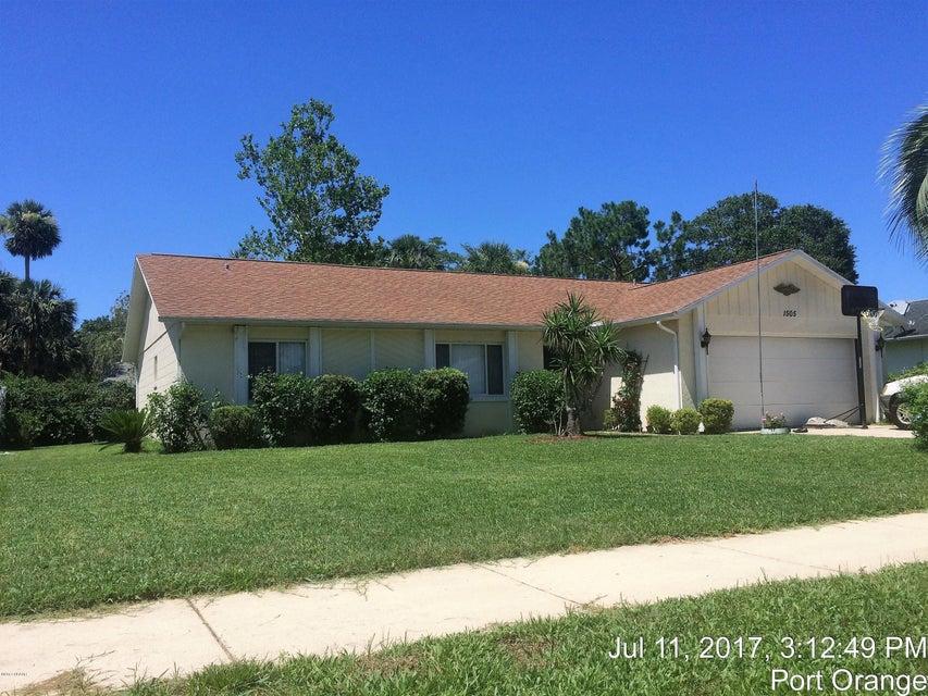 1505 Leone Lane, Port Orange, FL 32129