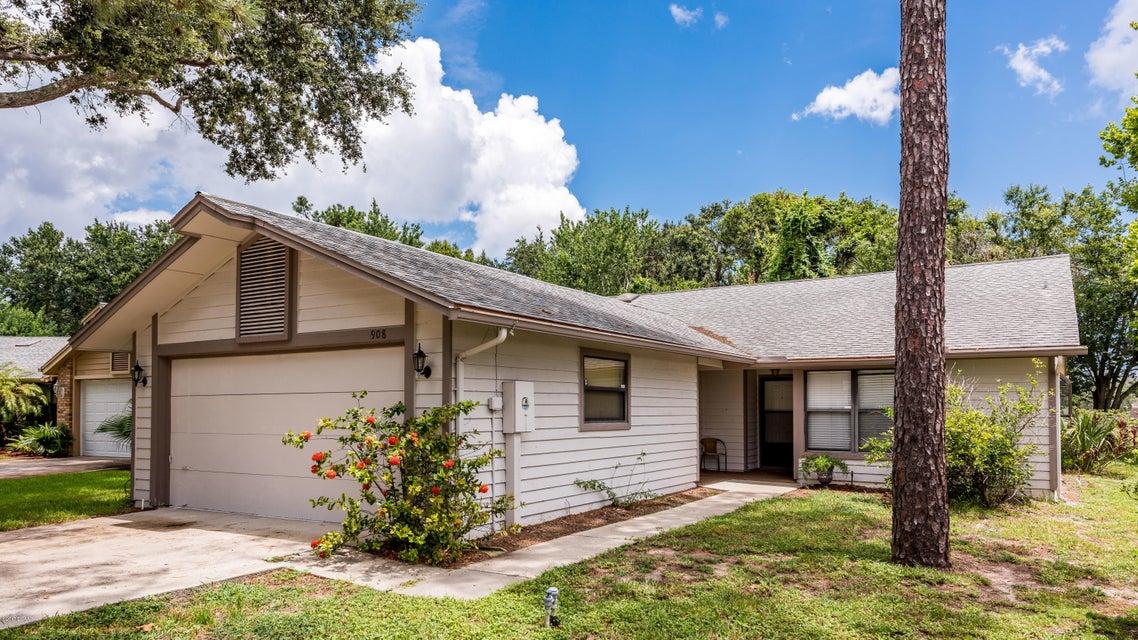 908 N Lakewood Terrace, Port Orange, FL 32127