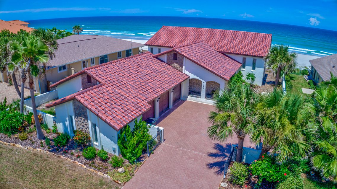 4321 S Atlantic Avenue, Ponce Inlet, FL 32127