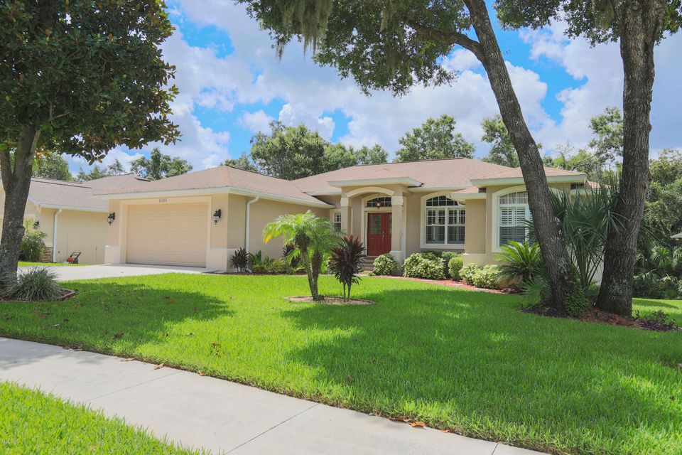 6065 Spruce Point Circle, Port Orange, FL 32128