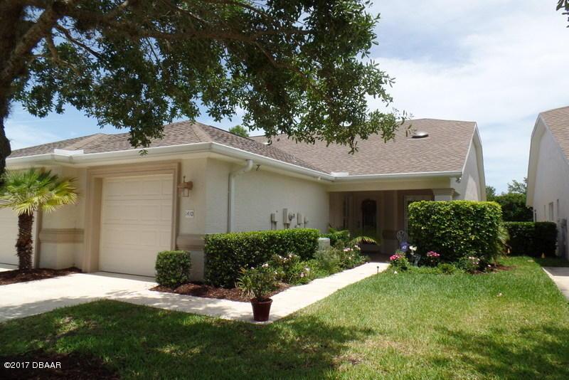 1410 Coconut Palm Circle, Port Orange, FL 32128