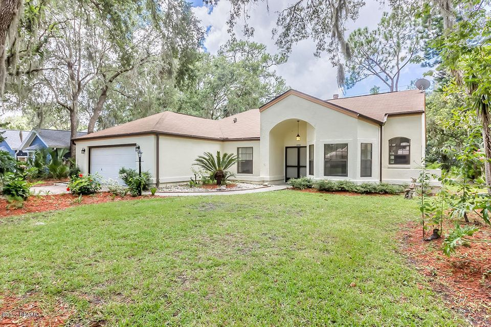6206 Yellowstone Drive, Port Orange, FL 32127