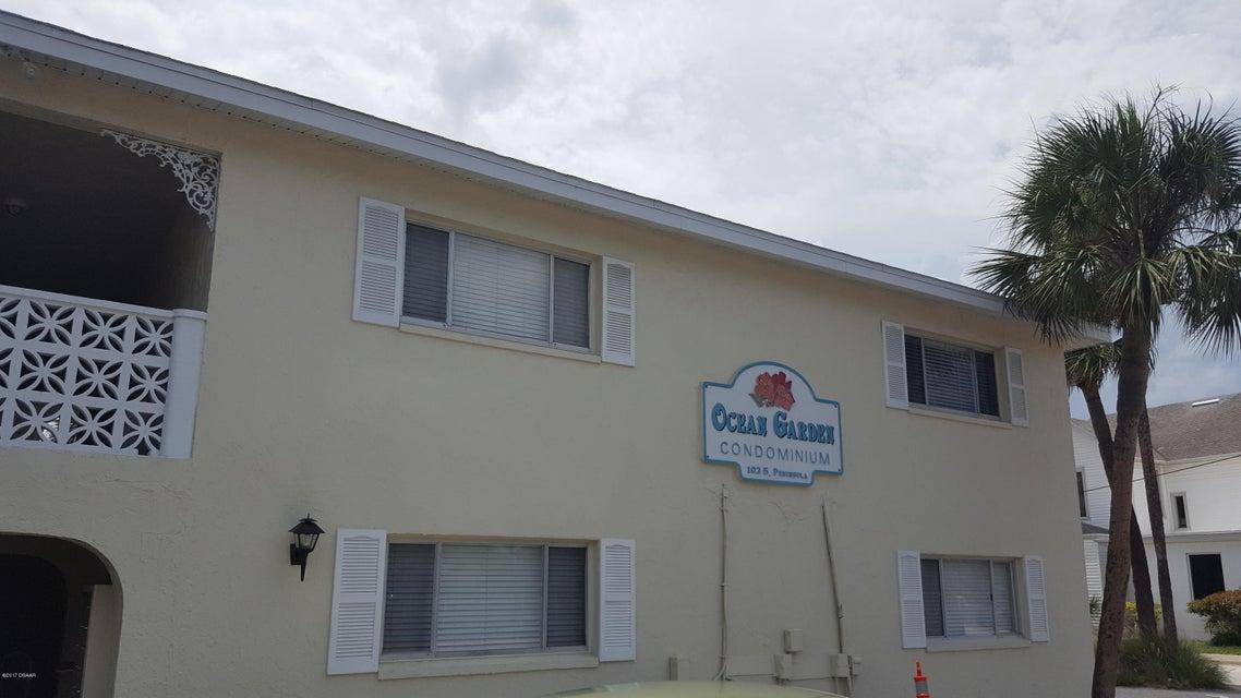 102 S Peninsula Drive 205, Daytona Beach, FL 32118