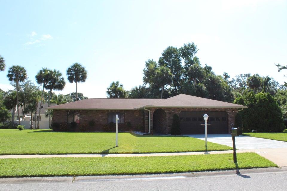 3493 Country Walk Drive, Port Orange, FL 32129