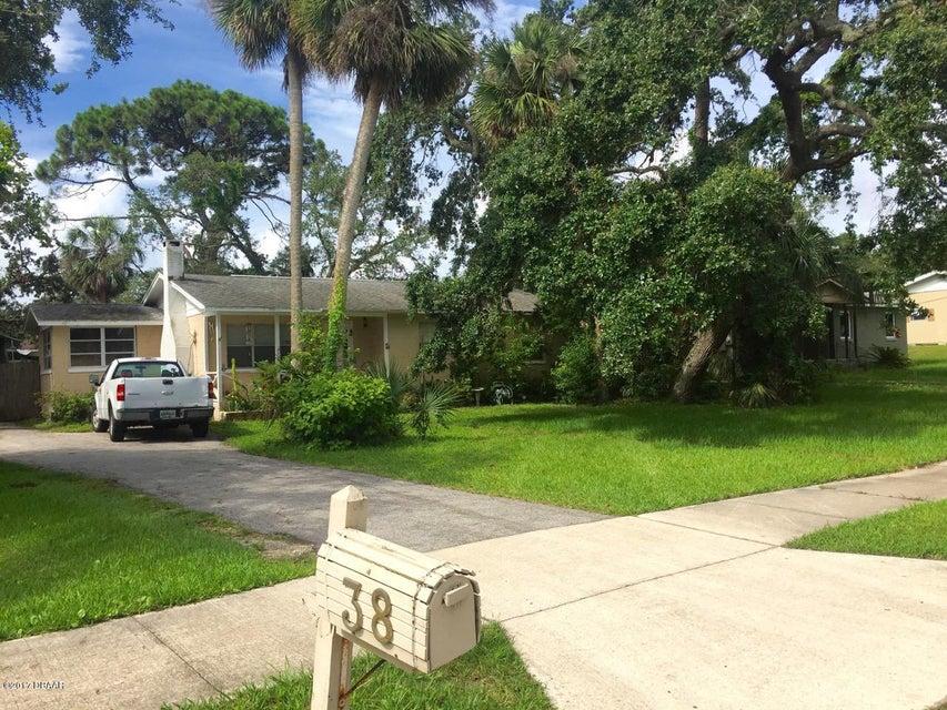 38 Lorillard Place, Ormond Beach, FL 32174
