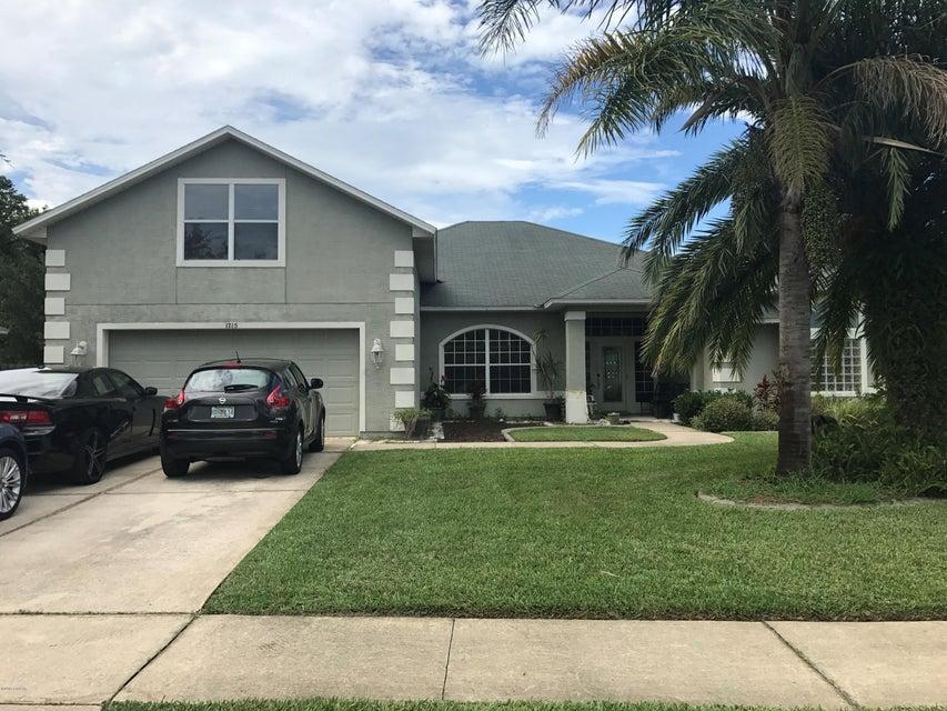 1715 Goosecross Court, Port Orange, FL 32128