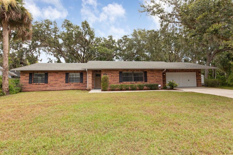 2729 Orange Tree Drive, Edgewater, FL 32141
