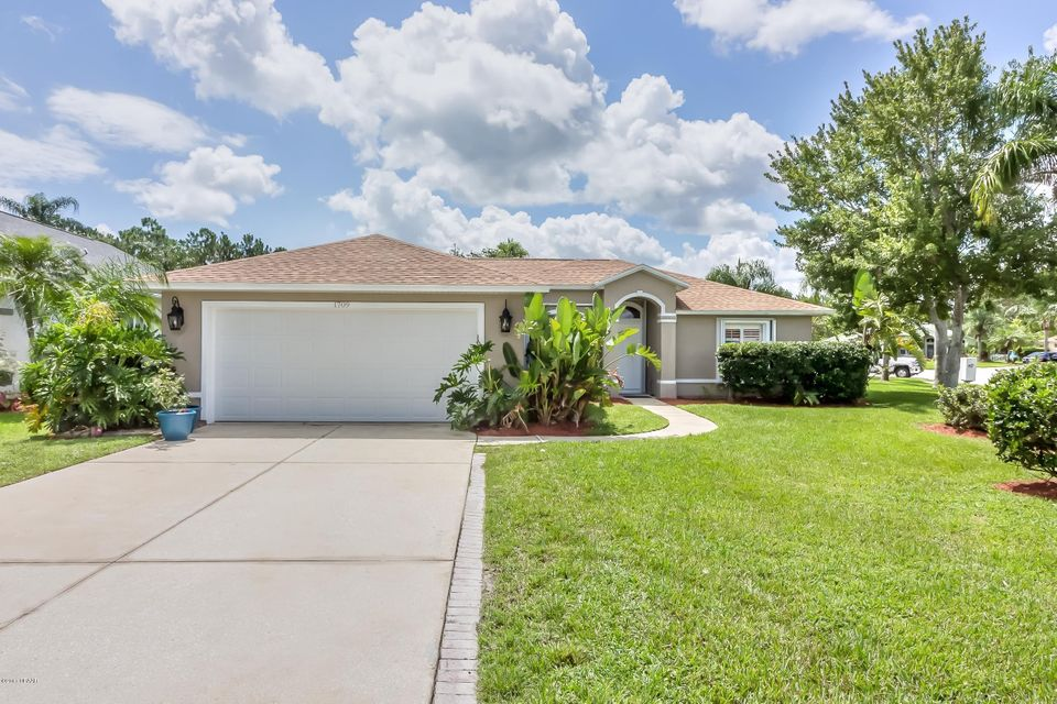 1709 Arash Circle, Port Orange, FL 32128