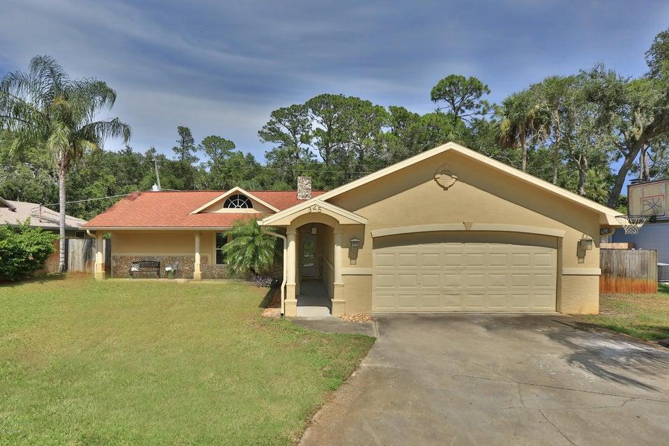 345 Sagewood Drive, Port Orange, FL 32127