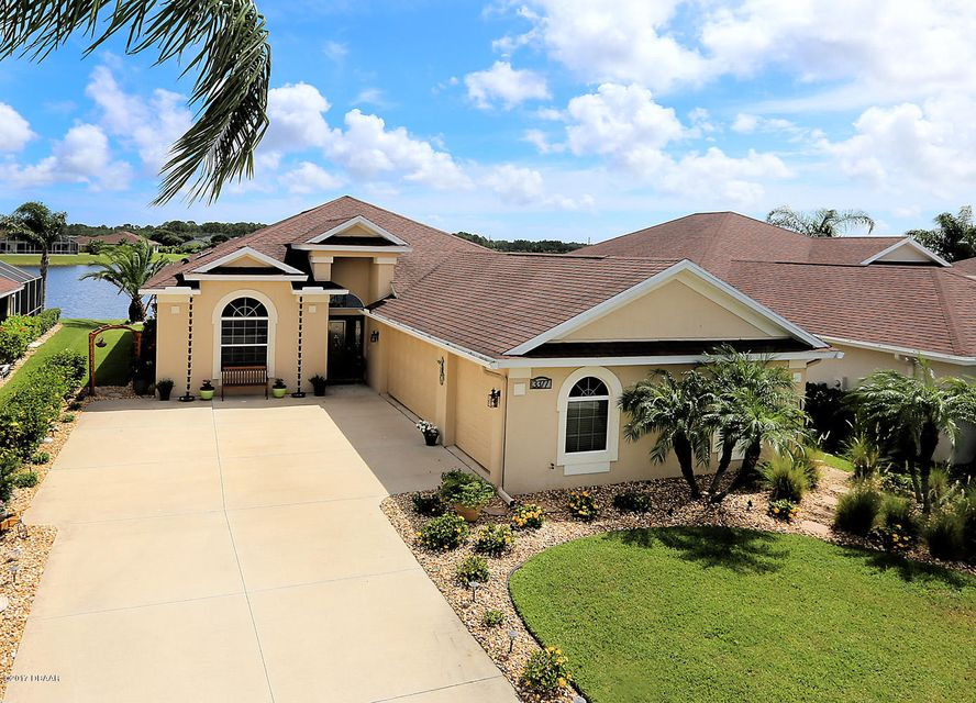 3377 Tesoro Circle, New Smyrna Beach, FL 32168