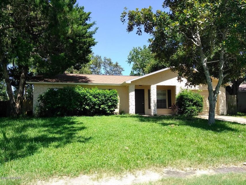 1010 Tompkins Drive, Port Orange, FL 32129